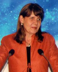 Foto della Dr.ssa Laura D'Amato