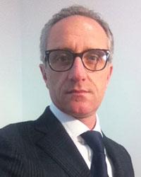 Foto del Dr. Luigi D'Ambra