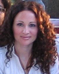 Foto della Dr.ssa Loretta Elisa Maria Eterno