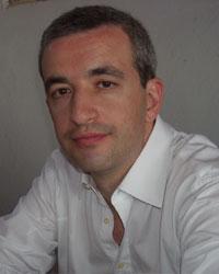 Foto del Dr. Luca Ottaviano