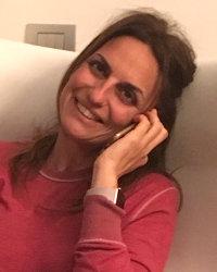 Foto della Dr.ssa Laura Bachini