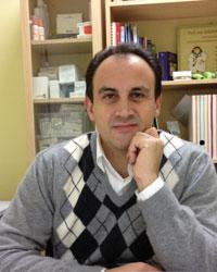 Foto del Dr. Leonardo Donati