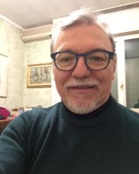Foto del Dr. Mauro Lippa
