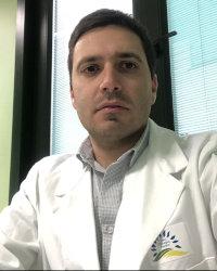 Foto del Dr. Lorenzo Nigro