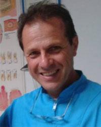 Foto del Dr. Lorenzo Ricapito