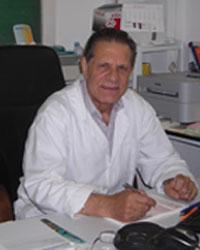 Foto del Dr. Luano Fattorini