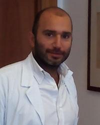 Foto del Dr. Luca Floris