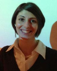 Foto della Dr.ssa Lucia Andriolo