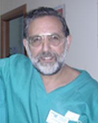Foto del Dr. Luciano Amelio