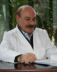 Foto del Dr. Luigi Chiappetta