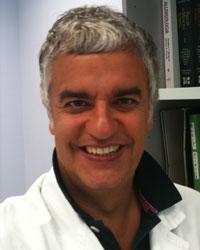 Foto del Dr. Luigi La Rosa