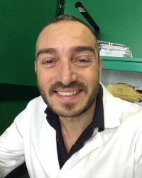 Foto del Dr. Luigi Trematerra