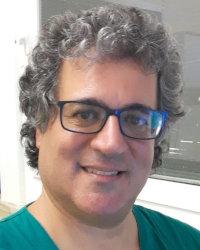 Foto del Dr. Mario Bianco