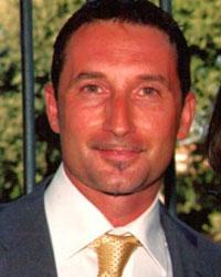 Foto del Dr. Maurizio Buganza