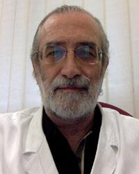 Foto del Dr. Mario Di Gioacchino