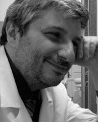 Foto del Dr. Massimo Finizio