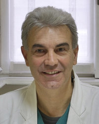 Foto del Dr. Massimo Morelli