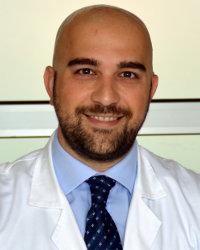 Foto del Dr. Michele Scelsi