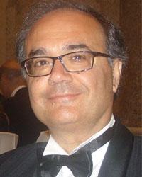 Foto del Dr. Cosimo Carmelo Malvindi