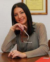 Foto della Dr.ssa Manuela Ferrara