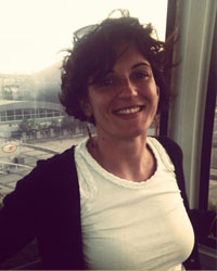 Foto della Dr.ssa Mara Maglioni