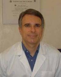 Foto del Dr. Marcello Navazio