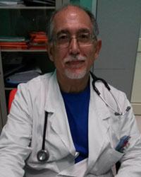 Foto del Dr. Marcello Ledda