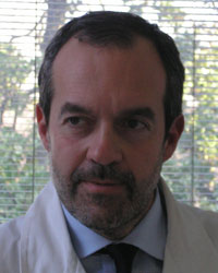 Foto del Dr. Marco Viganò