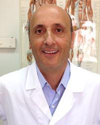 Foto del Dr. Marco Aurelio Tuveri