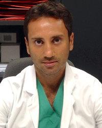 Foto del Dr. Marco Iera