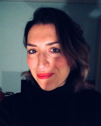 Foto della Dr.ssa Margherita Rampioni