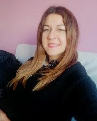Foto della Dr.ssa Mariachiara Pelliccioni
