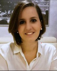 Foto della Dr.ssa Maria Luigia Avellino