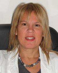 Foto della Dr.ssa Maria Napolitano