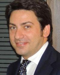 Foto del Dr. Mariano Pizzuti