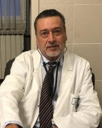 Foto del Dr. Mario Romano