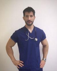 Foto del Dr. Mario Nicosia