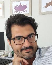 Foto del Dr. Massimiliano Turco