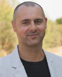 Foto del Dr. Massimo Agnoletti