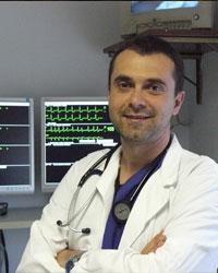 Foto del Dr. Massimo Tidu