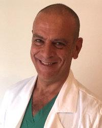 Foto del Dr. Massimo Bocciarelli