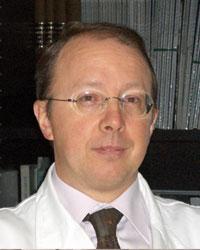 Foto del Dr. Maurizio Amadori