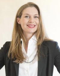 Foto della Dr.ssa Margherita Maria Branca