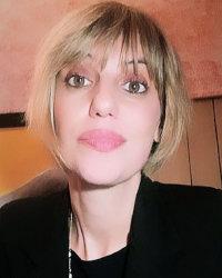 Foto della Dr.ssa Michela Campanella