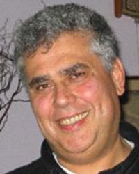 Foto del Dr. Michelangelo Di Stefano