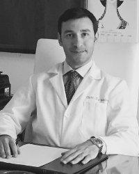 Foto del Dr. Michele Del Vecchio