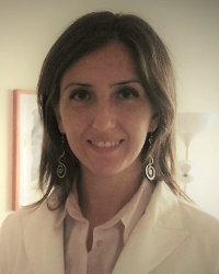 Foto della Dr.ssa Monica Tricarico