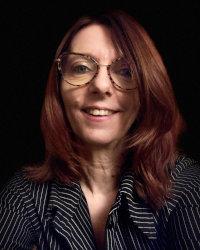 Foto della Dr.ssa Monica Bongiovanni