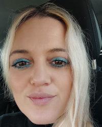 Foto della Dr.ssa Morena Santacroce