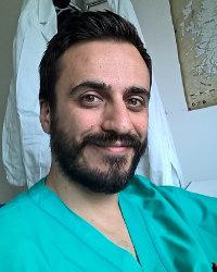 Foto del Dr. Nicola Benedetto